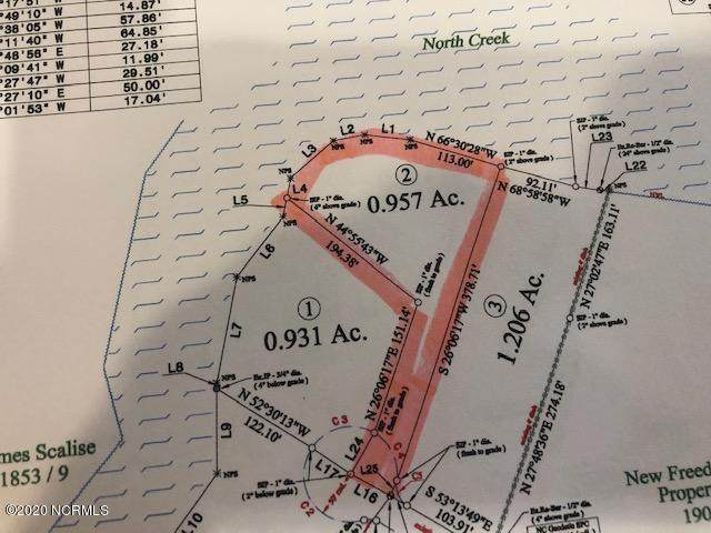 Lot 2 State Rd 1732 Off, Bath, NC 27808 (MLS #100238159) :: The Rising Tide Team