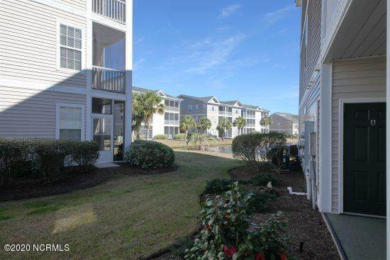7505 Moorhen Lane SW #5, Sunset Beach, NC 28468 (MLS #100238333) :: Stancill Realty Group