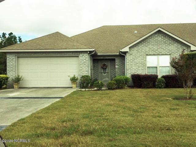 427 Castle Bay Drive A, Hampstead, NC 28443 (MLS #100238501) :: Carolina Elite Properties LHR