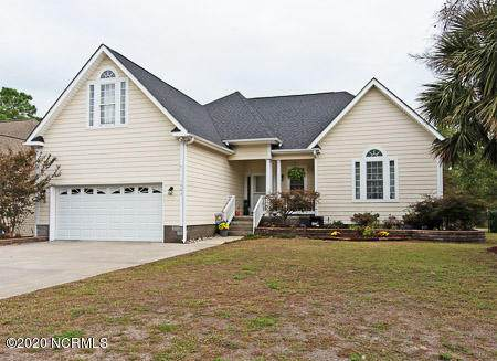 1063 Morehead Road, Southport, NC 28461 (MLS #100238539) :: Coldwell Banker Sea Coast Advantage