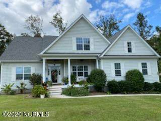 109 Wyndham Way, Wilmington, NC 28411 (MLS #100238582) :: The Keith Beatty Team