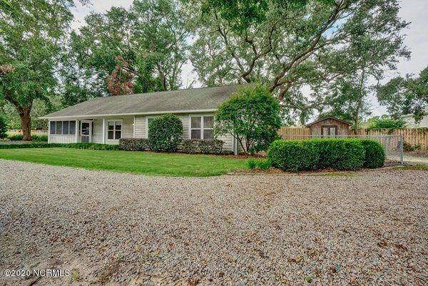 6013 Covenant Lane, Wilmington, NC 28403 (MLS #100238680) :: Thirty 4 North Properties Group