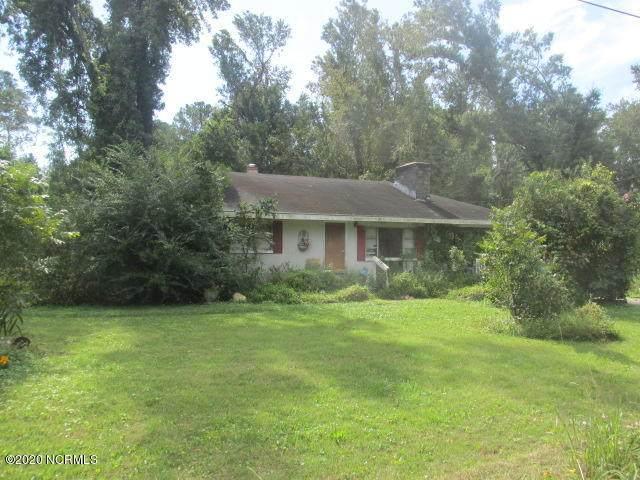 403 E Thurman Road, New Bern, NC 28560 (MLS #100239015) :: Donna & Team New Bern