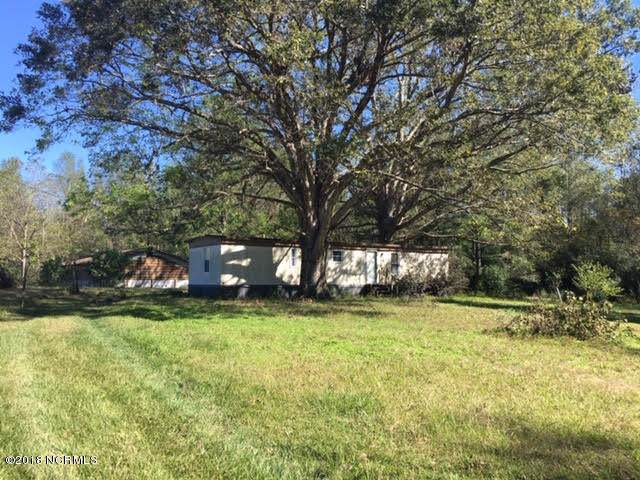 774 Golf Course Road, Whiteville, NC 28472 (MLS #100239023) :: The Keith Beatty Team
