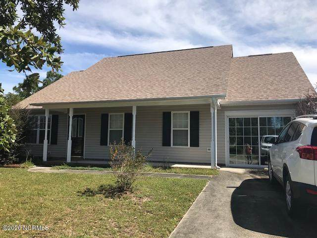 6309 Baylor Drive, Wilmington, NC 28412 (MLS #100239052) :: Stancill Realty Group