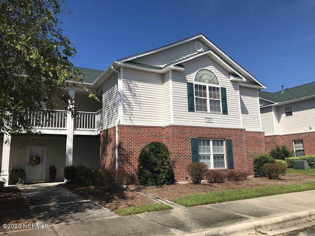 1601 Willoughby Park Court #4, Wilmington, NC 28412 (MLS #100239083) :: The Rising Tide Team