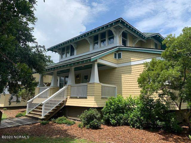 43 Earl Of Craven Court Week E, Bald Head Island, NC 28461 (MLS #100239131) :: Destination Realty Corp.