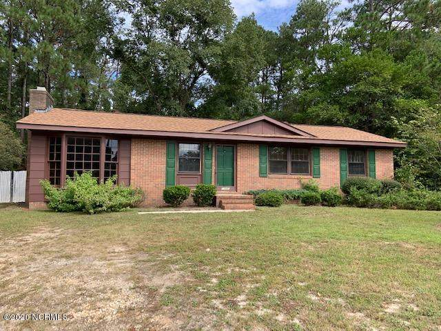 13041 Montclair Drive, Laurinburg, NC 28352 (MLS #100239253) :: Stancill Realty Group