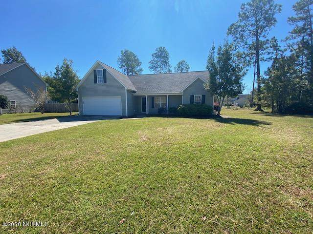 9 Macgregor Drive, Shallotte, NC 28470 (MLS #100239260) :: RE/MAX Elite Realty Group