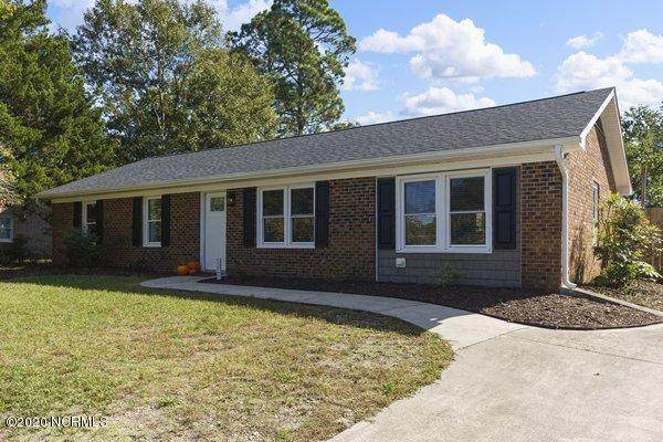 5326 Lawrence Drive, Wilmington, NC 28405 (MLS #100239292) :: CENTURY 21 Sweyer & Associates