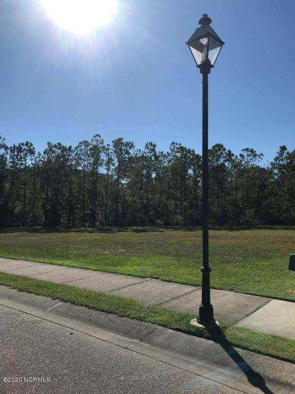 1420 S Moorings Drive, Wilmington, NC 28405 (MLS #100239471) :: Destination Realty Corp.