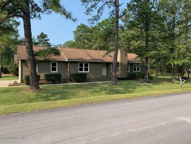 5512 Blackbeard Lane, New Bern, NC 28560 (MLS #100239623) :: RE/MAX Essential