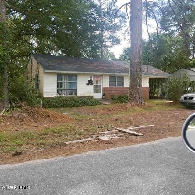 311 W Williamson Street, Whiteville, NC 28472 (MLS #100239700) :: Destination Realty Corp.