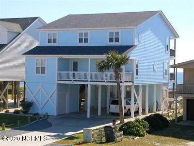 655 Ocean Blvd. West, Holden Beach, NC 28462 (MLS #100239724) :: The Rising Tide Team