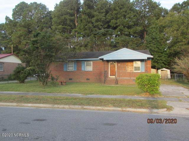 544 Spruce Street, Lumberton, NC 28358 (MLS #100239760) :: The Tingen Team- Berkshire Hathaway HomeServices Prime Properties