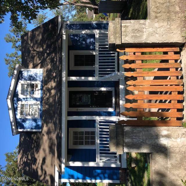 617 S 3rd Street, Wilmington, NC 28401 (MLS #100239763) :: RE/MAX Essential