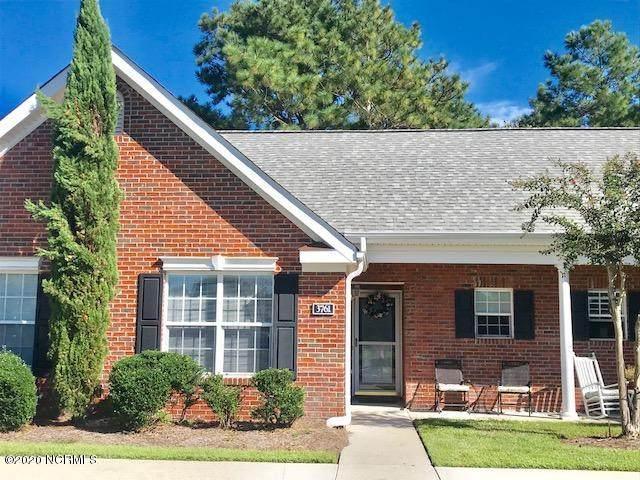 3761 Merestone Drive, Wilmington, NC 28412 (MLS #100239779) :: RE/MAX Elite Realty Group