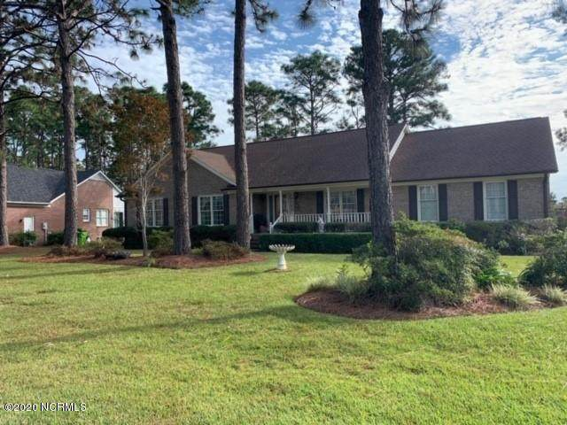 4755 Rushing Drive, Wilmington, NC 28409 (MLS #100239815) :: RE/MAX Elite Realty Group