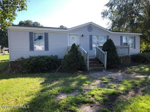 5015 Bear Trap Road NW, Wilson, NC 27896 (MLS #100239910) :: RE/MAX Essential