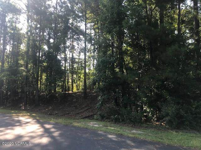 Lot 3 Coots Trail, Hampstead, NC 28443 (MLS #100239974) :: Stancill Realty Group