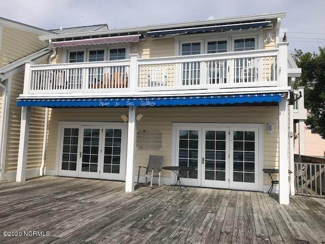 224 S Water Street 1A, Wilmington, NC 28401 (MLS #100240166) :: Frost Real Estate Team