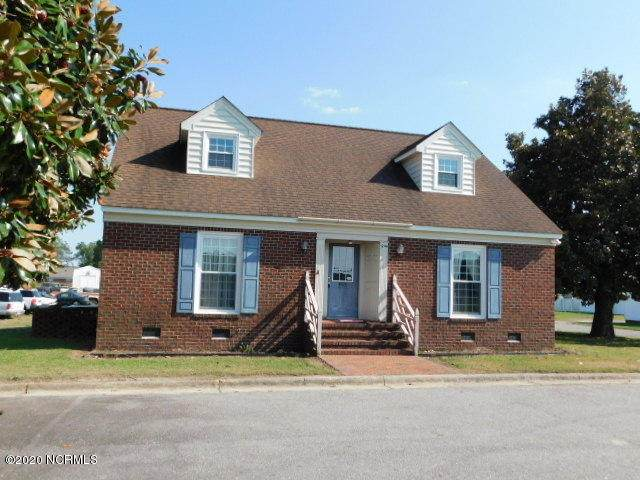 1246 N Breazeale Avenue, Mount Olive, NC 28365 (MLS #100240450) :: Great Moves Realty