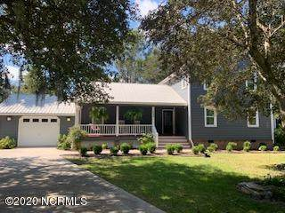 133 Mendenhall Drive, Wilmington, NC 28411 (MLS #100240817) :: Vance Young and Associates