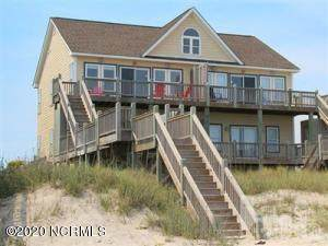 207 Goldsboro Drive, North Topsail Beach, NC 28460 (MLS #100240839) :: RE/MAX Essential