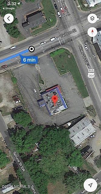 403 Tarboro Street - Photo 1