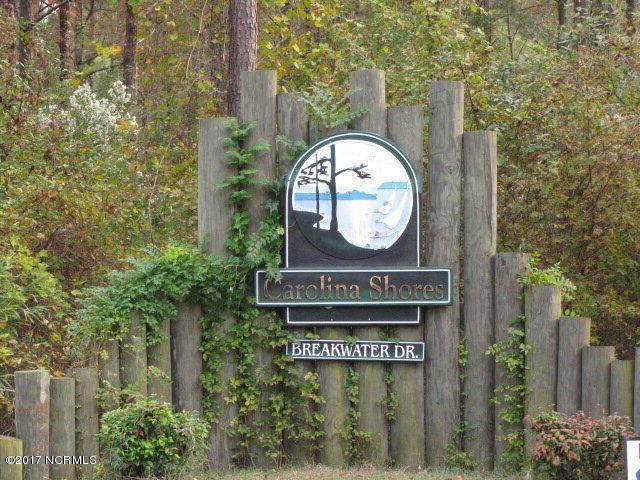 Lot 13 Sea View Court, Bath, NC 27808 (MLS #100240996) :: Thirty 4 North Properties Group
