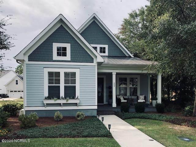 353 Cornubia Drive, Castle Hayne, NC 28429 (MLS #100240997) :: Thirty 4 North Properties Group