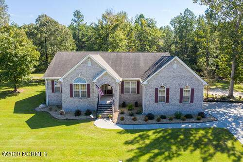 125 & 127 Lafitte Drive, Hubert, NC 28539 (MLS #100241226) :: Great Moves Realty