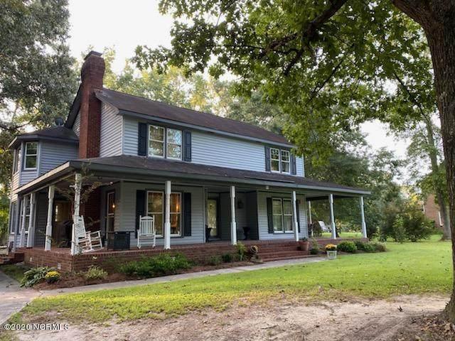 111 Williams Street, Greenville, NC 27858 (MLS #100241540) :: The Tingen Team- Berkshire Hathaway HomeServices Prime Properties