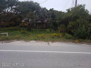 1374 Salter Path Road, Salter Path, NC 28575 (MLS #100241698) :: Thirty 4 North Properties Group