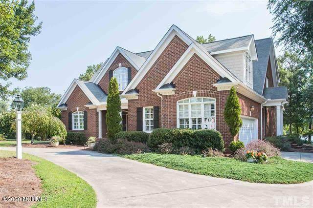 4806 Bayview Place, Wilson, NC 27896 (MLS #100241755) :: Carolina Elite Properties LHR