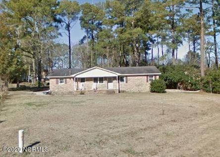 119 Riverside Drive, Havelock, NC 28532 (MLS #100241763) :: Donna & Team New Bern