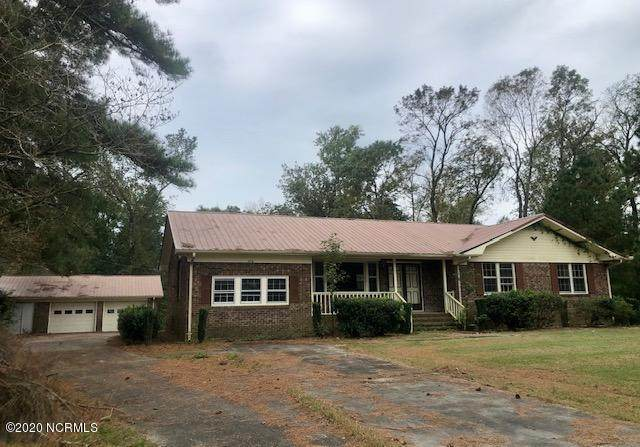 278 Jimmy Tate Williams Road, Beulaville, NC 28518 (MLS #100241782) :: Stancill Realty Group