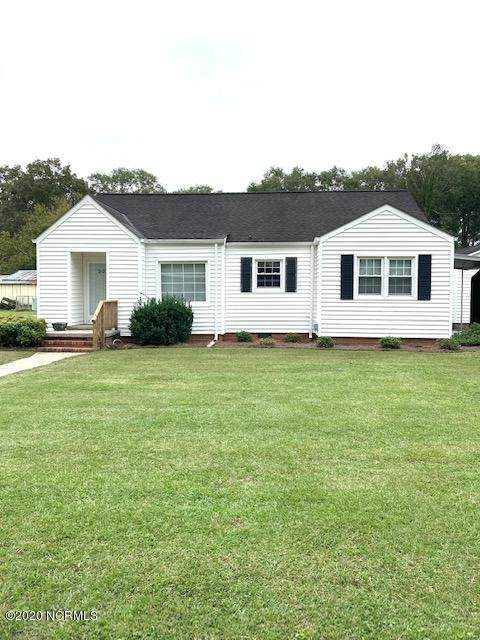 212 E North Street, Warsaw, NC 28398 (MLS #100241806) :: Destination Realty Corp.