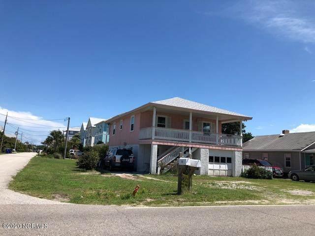 106 Ocean Boulevard, Carolina Beach, NC 28428 (MLS #100241934) :: RE/MAX Essential