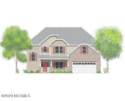 6029 Mack Vernon Drive, Greenville, NC 27858 (MLS #100241939) :: The Rising Tide Team