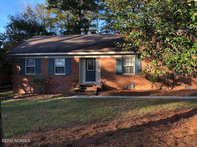 3120 Ridgecrest Drive, Rocky Mount, NC 27803 (MLS #100241982) :: RE/MAX Elite Realty Group