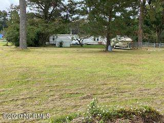 20 East Drive, Jacksonville, NC 28546 (MLS #100242058) :: Stancill Realty Group