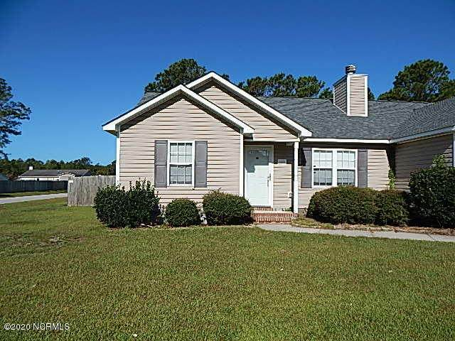 141 Lawndale Lane, Sneads Ferry, NC 28460 (MLS #100242085) :: Great Moves Realty