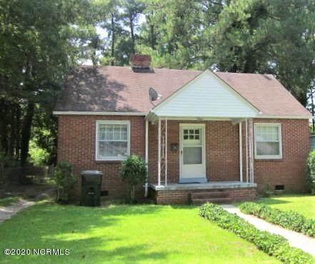 110 Pearson Street N, Wilson, NC 27893 (MLS #100242344) :: Barefoot-Chandler & Associates LLC