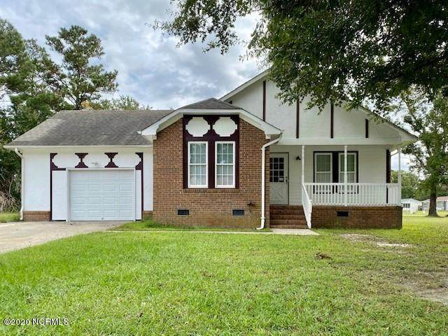 103 Balsam Road, Jacksonville, NC 28546 (MLS #100242390) :: Great Moves Realty
