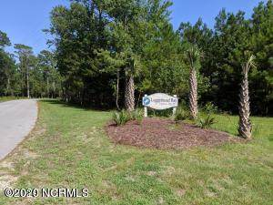228 Gus Horne Rd, Holly Ridge, NC 28445 (MLS #100242401) :: Castro Real Estate Team