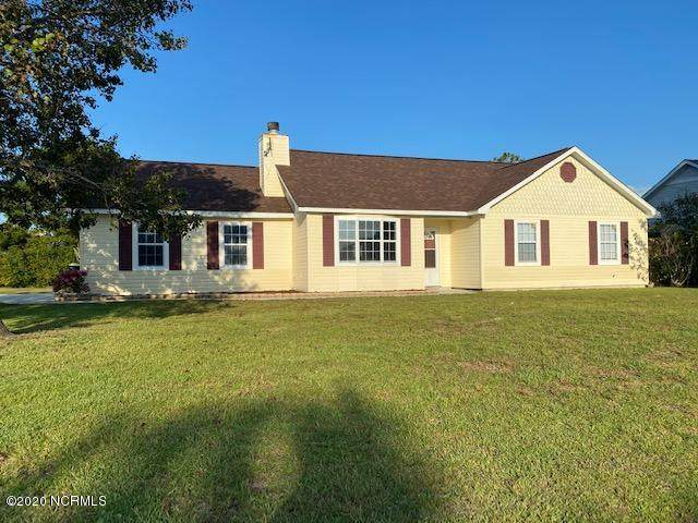 114 Parnell Road, Hubert, NC 28539 (MLS #100242420) :: Berkshire Hathaway HomeServices Hometown, REALTORS®