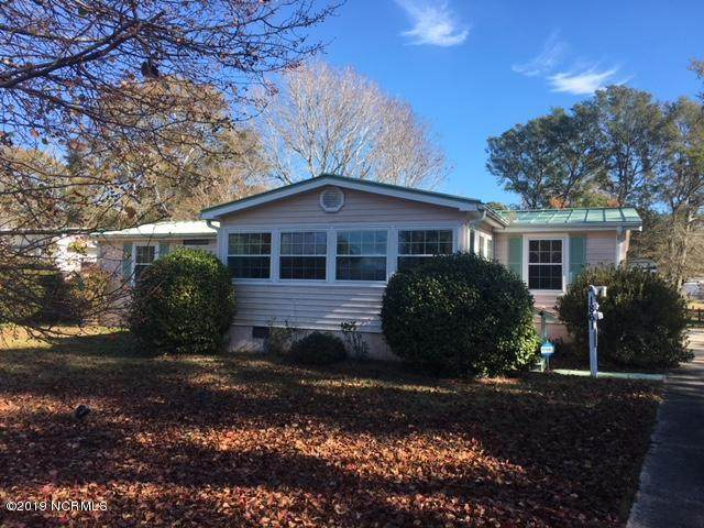 1861 Kittrell Drive SW, Ocean Isle Beach, NC 28469 (MLS #100242461) :: CENTURY 21 Sweyer & Associates