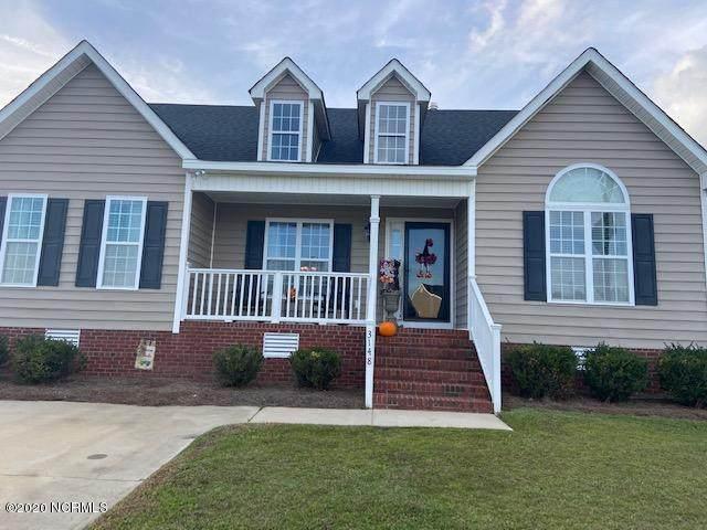 3148 Chesswood Lane, Winterville, NC 28590 (MLS #100242508) :: Carolina Elite Properties LHR