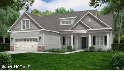 4346 Singletary Lake Drive, Leland, NC 28451 (MLS #100242513) :: CENTURY 21 Sweyer & Associates